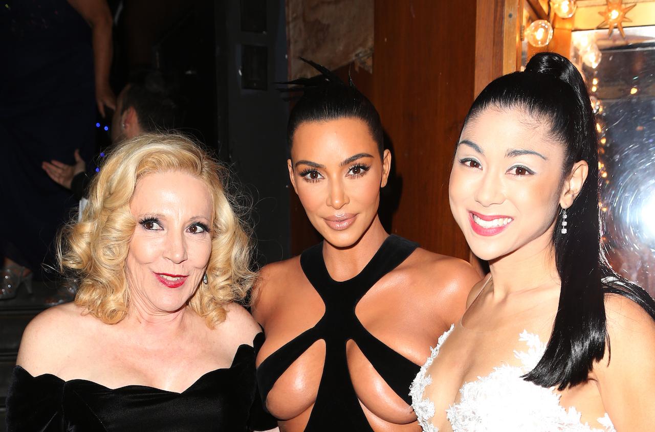 Pamela Price, kim kardashian, Michele Elyzabeth