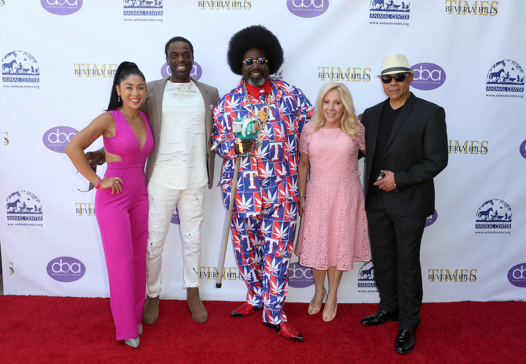 Pamela Price, Otis stokes, afroman, Michele Elyzabeth, Bobby Holland