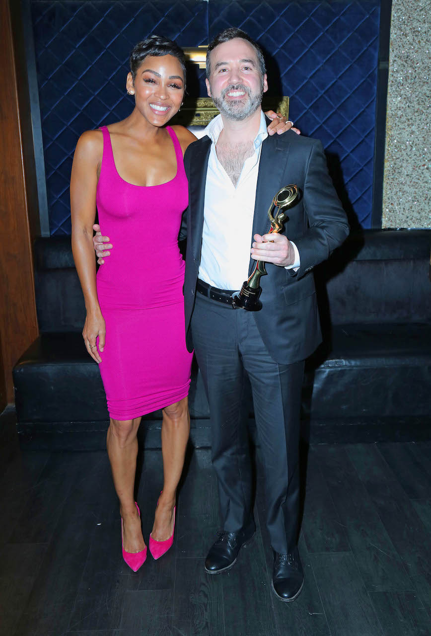 dr. Jason champagne, Megan good